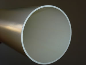Extrusion tube alimentaire, tube extrudé tous secteurs