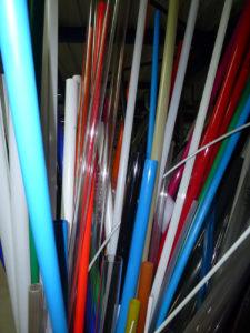 extrusion jonc plastique, jonc plastique souple, jonc PVC