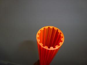 extrusion tube PVC