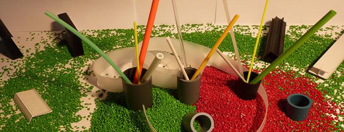Fabricant de tube plastique, bande et profilé polycarbonate, polypropylène, ABS