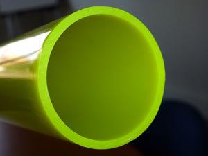 fabricant tube PVC extrudé, extrusion tube plastique