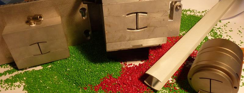 fabrication outillage tubes bandes joncs profilés
