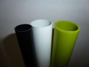 tube plastique, extrusion tube plastique
